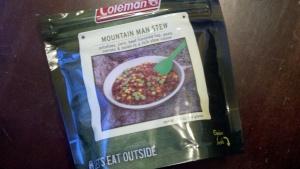 Mountain Man Stew