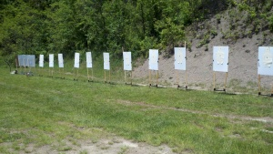Tusco Gun Club is a top notch facility with great amenities.
